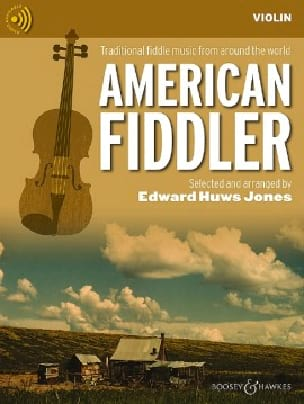 The American Fiddler Nouvelle Edition, - laflutedepan.com