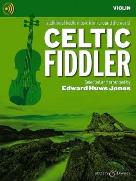 The Celtic Fiddler Nouvelle Edition, - laflutedepan.com
