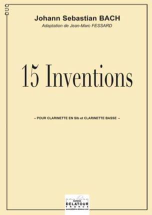 BACH - 15 Erfindungen - Partition - di-arezzo.de