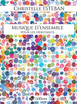 Christelle Esteban - Ensemble Music per principianti - Partition - di-arezzo.it