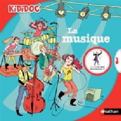 La musique - Nathan Jean-Michel Billioud Livre laflutedepan