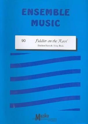 Fiddler on the roof -Ensemble laflutedepan
