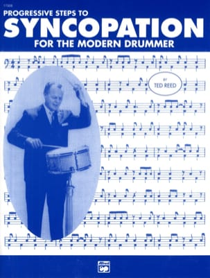 Progressive Steps To Syncopation For The Modern Drummer laflutedepan