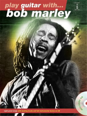 Play Guitar With... Bob Marley - Bob Marley - laflutedepan.com