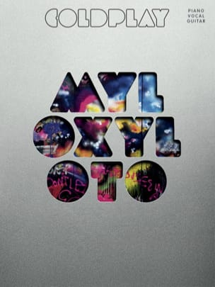 Coldplay - Mylo Xyloto - Partition - di-arezzo.fr
