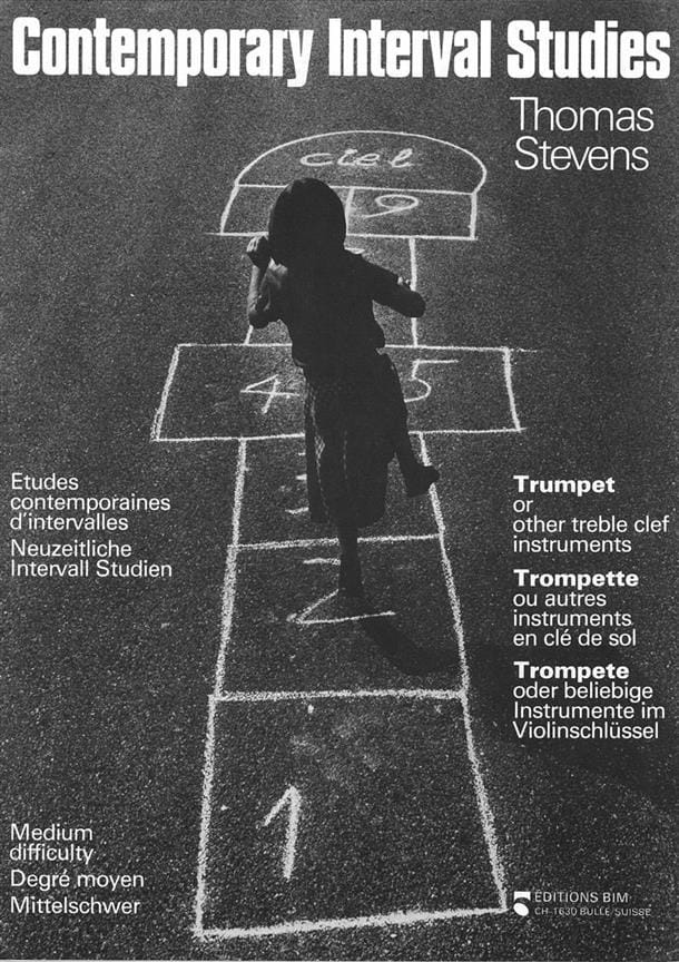 Contemporary Interval Studies - Thomas Stevens - laflutedepan.com