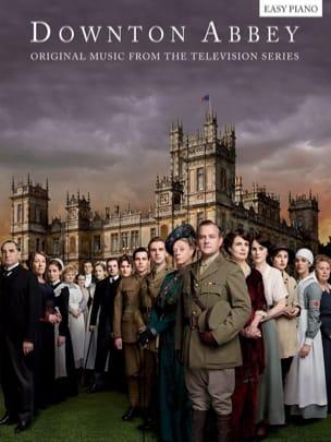 Downton Abbey - Easy Piano John Lunn Partition laflutedepan