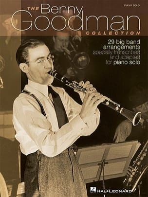 The Benny Goodman Collection Benny Goodman Partition laflutedepan