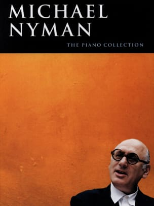 The Piano Collection Michael Nyman Partition laflutedepan