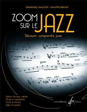 Zoom sur le Jazz Emmanuel GAULTIER et Philippe RIBOUR laflutedepan
