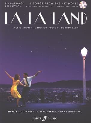 LA LA LAND - ラ・ラランド - 映画音楽 - 歌う - Partition - di-arezzo.jp