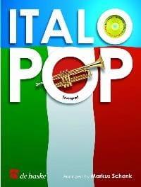 Italo Pop Partition Trompette - laflutedepan