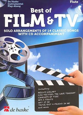 Best of film & TV - Partition - laflutedepan.com