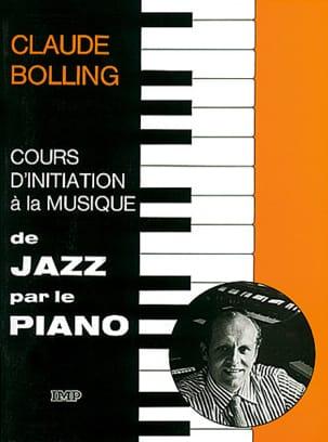 Cours D' Initiation A la Musique de Jazz Par le Piano laflutedepan