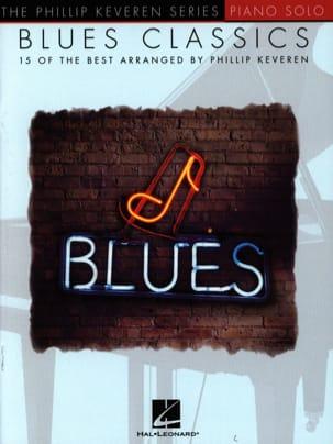 Blues Classics Partition Jazz - laflutedepan