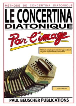 Le Concertina Diatonique Par L' Image - Leo Laurent - laflutedepan.com
