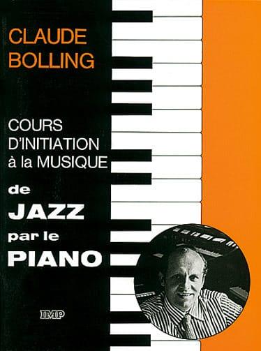Cours D' Initiation A la Musique de Jazz Par le Piano - laflutedepan.com