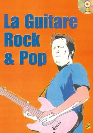 La Guitare Rock & Pop Emmanuel Devignac Partition laflutedepan
