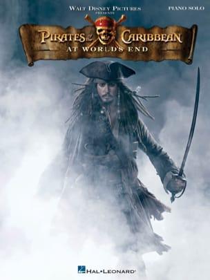 Pirates des Caraïbes 3 - Jusqu'au Bout du Monde laflutedepan
