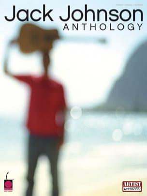 Jack Johnson Anthology Jack Johnson Partition laflutedepan