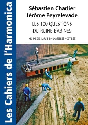 Les 100 Questions du Ruine-Babines Charlier - Peyrelevade laflutedepan