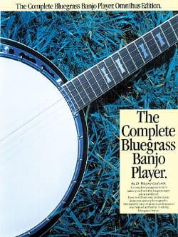 The Complete Bluegrass Banjo Player Wayne Goforth laflutedepan