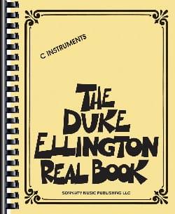The Duke Ellington Real Book - Duke Ellington - laflutedepan.com