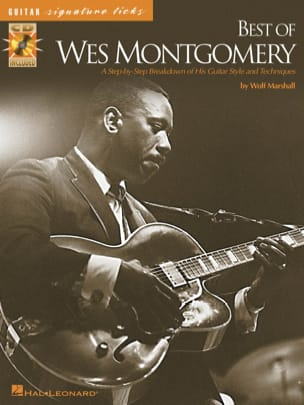 Wes Montgomery - Best Of - Partition - di-arezzo.co.uk