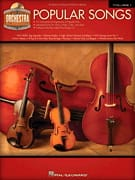 Orchestra Play-Along Volume 1 - Popular Songs Partition laflutedepan