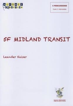 5F Midland Transit Leander Kaiser Partition laflutedepan