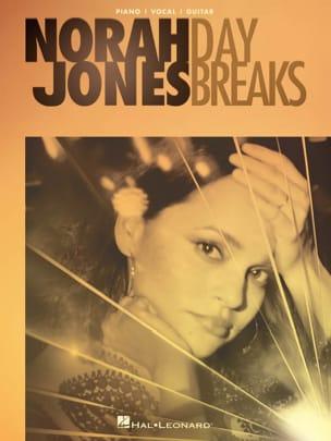 Norah Jones - Day Breaks - Partition - di-arezzo.com