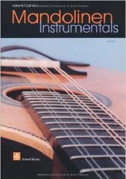 Mandolinen Instrumentals Partition Mandoline - laflutedepan