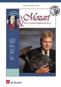 The Horn Masterclass - Mozart & His Contemporaries laflutedepan