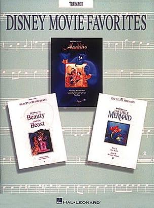 DISNEY - Disney Movie Favorites - Partition - di-arezzo.fr