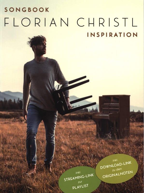 Inspiration - Songbook - Florian Christl - laflutedepan.com