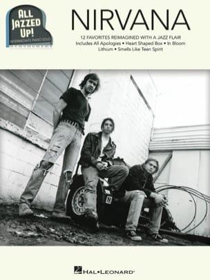 Nirvana - All Jazzed Up! Nirvana Partition Pop / Rock - laflutedepan