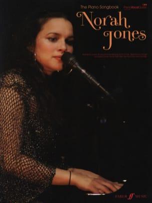 Piano Songbook Norah Jones Partition Jazz - laflutedepan