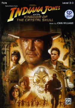 Indiana Jones And The Kingdom Of The Crystal Skull - laflutedepan.com
