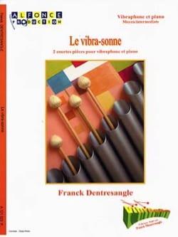 Le Vibra-Sonne - 2 Courtes Pièces - laflutedepan.com