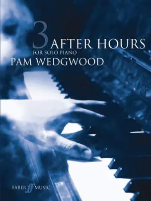After Hours Book 3 Pamela Wedgwood Partition Jazz - laflutedepan