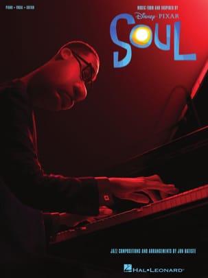 DISNEY - Soul - Musique du Film - Partition - di-arezzo.fr