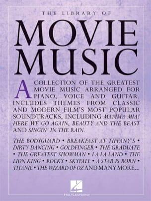 Bibliothek für Filmmusik - Partition - di-arezzo.de