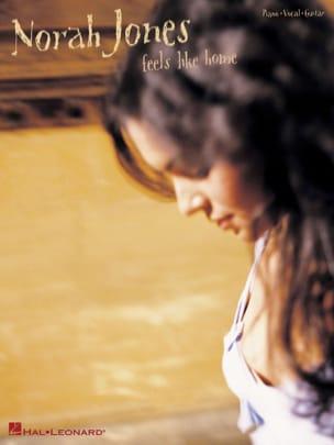 Norah Jones - Se siente como en casa - Partition - di-arezzo.es