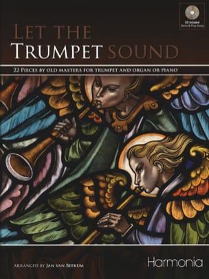 Let the trumpet sound Partition Trompette - laflutedepan