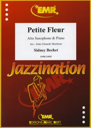 Petite Fleur - Sidney Bechet - Partition - laflutedepan.com