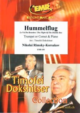 Nicolai Rimsky Korsakov - Hummelflug - Partition - di-arezzo.fr