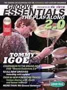Tommy Igoe - Groove Essentials 2.0 The Play Along - Partition - di-arezzo.co.uk