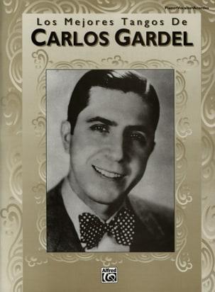 Carlos Gardel - Los Mejores Tangos De ... - Partition - di-arezzo.de