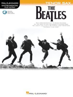 The Beatles - Instrumental Play-Along Tenor Sax Beatles laflutedepan
