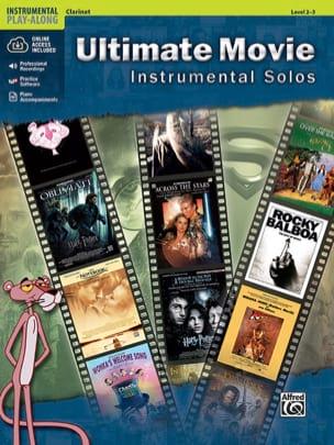 - Der ultimative Film - Instrumentalsoli - Partition - di-arezzo.de